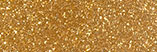 HTG2H Gold | glitter powder
